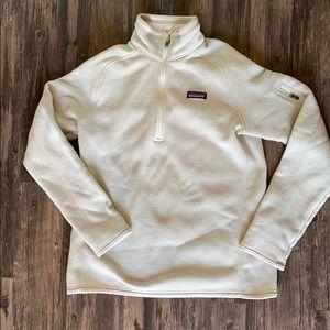 Women's Patagonia Better Sweater 1/4 Zip Fleece